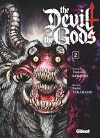 The Devil of the Gods - Tome 02, Volume2