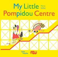 My little Pompidou Centre