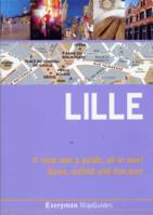 Lille and Lille-metropole