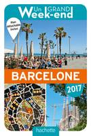 Un Grand Week-End à Barcelone 2017