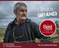 Anjou Untamed (Anglais), The face behind the wine