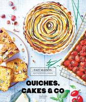 Quiches, cakes & Co