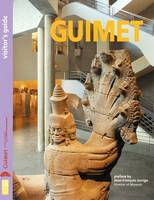 Guimet museum-visitor's guide (anglais), national museum of Asian arts