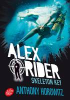 Alex Rider / Skeleton Key / Jeunesse
