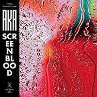 screenblood lp vinyle