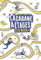 1, Fun Book, Tome 01, La cabane à étages Le fun book