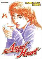 14, ANGEL HEART T14