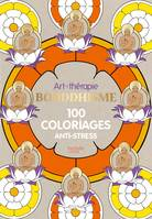 Bouddhisme, 100 coloriages anti-stress