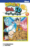 Dragonball SD, 6, Dragon ball SD