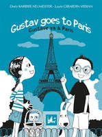 Gustav goes to Paris