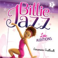 Billie Jazz - tome 1 :  Les auditions, Billie Jazz