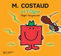 Monsieur, M. Costaud et l'ogre