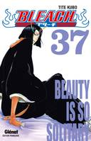 37, Bleach , Beauty is so solitary