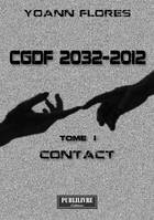 Contact, Thriller de science-fiction