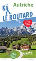 Guide du Routard Autriche 2019/20