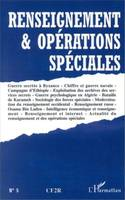 RENSEIGNEMENT ET OPERATIONS SPECIALES N°5