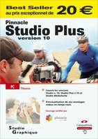 Pinnacle Studio Plus, version 10