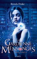 2, Library jumpers / La gardienne des mensonges, Library jumpers vol.2