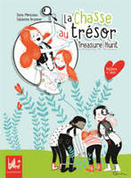 LA CHASSE AU TRESOR - TREASURE HUNT