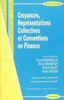 CROYANCES REPRESENTATIONS COLLECTIVES ET CONVENTIO