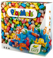 Playmaïs world Mer
