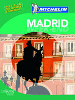 Madrid : week-end