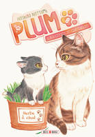 8, Plum, un amour de chat T08