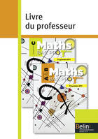 Maths Bac Pro Term – Groupements A, B & C