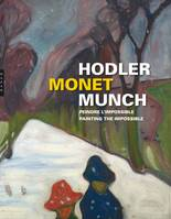 Hodler Monet Munch