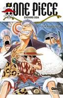One Piece Edition Originale, 8, Je ne mourrai pas !