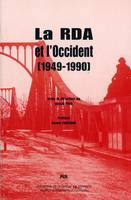 La RDA et l'Occident (1949-1990)
