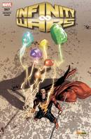 Infinity Wars (fresh start) Nº7