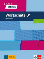 Deutsch Intensiv - Wortschatz B1
