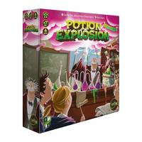 Potion Explosion - 2eme Edition