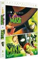 The Mask : L'intégrale (Mask + Le fils du Mask) (Pack) - DVD (2005)