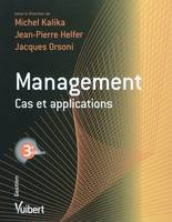 Management, cas et applications