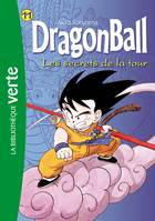 11, Dragon Ball 11 - Les secrets de la tour