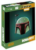 Collecti books, 2, Collecti'books Boba Fett