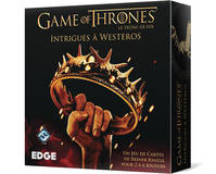Games Of Thrones - Intrigues À Westeros