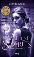 Library jumpers, 1, La voleuse de secrets