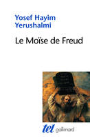 Le Moïse de Freud, Judaïsme terminable et interminable
