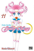 Sailor Moon, Sailor Moon T11, pretty guardian, 11
