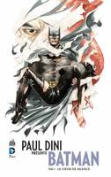 PAUL DINI PRESENTE BATMAN T2