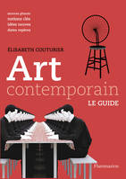 Art contemporain, Le Guide