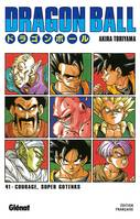 Dragon Ball - Édition originale - Tome 41