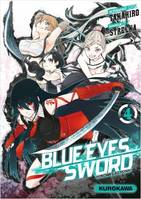 4, Blue eyes sword, Hinowa ga crush !