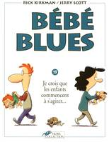 Bébé blues., 19, Bébé Blues T19