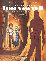 Volume 3, 3/LES AVENTURES DE TOM SAWYER, DE MARK TWAIN