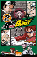 2, Run day Burst T02