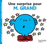 Une surprise pour Monsieur Grand
